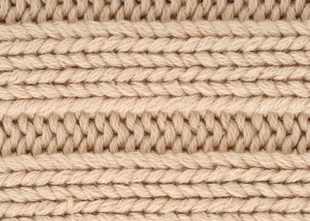 Tejidos de lana con dise�o interesante Foto de archivo - 4822663