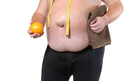 Starting a diet photo