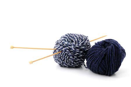 raspy: Multicolored wool