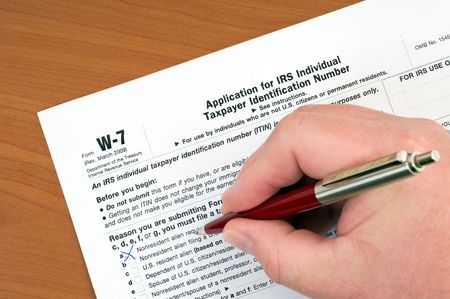 Tax form for Non-US-citizans for avoid US withholding-tax