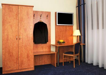 checkroom: Junior suite