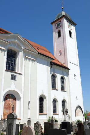 rott: La Abad�a de Rott (Kloster Rott) fue un benedictino monasterio en Rott am Inn en Baviera