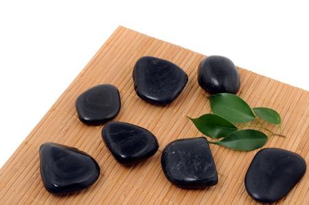 lastone: Stones for a lastone therapy