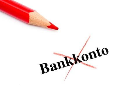 cuenta bancaria: Palabras cruzadas de cuenta bancaria