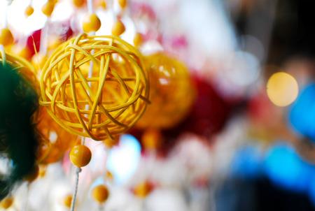 weave ball: Ball handmade