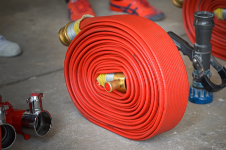 durable: fire Hose