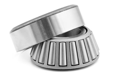 taper: Cone bearing
