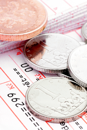 repayment: Czech postal money orders and money  paying the bills