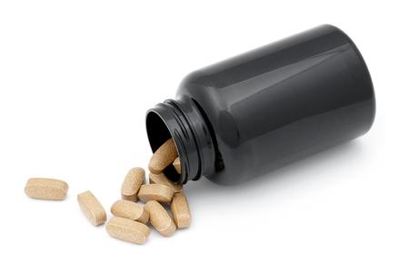 Nutritional supplement in tablet  Tribulus Terrestris