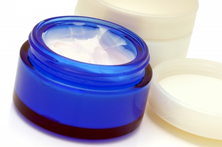 consumables: Cosmetic creams