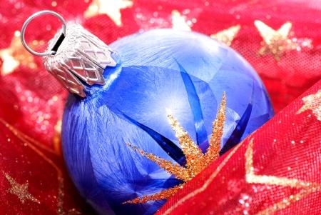 consuetude: Christmas ball