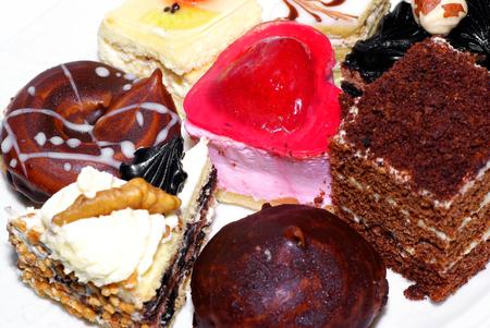 Biscotti Cake