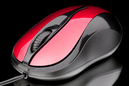 Computer mouse Imagens - 30853991
