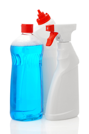 pureness: Detergents for cleaning
