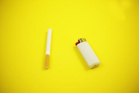 toxic lighter cigarette