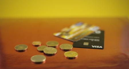 coins wallet credit