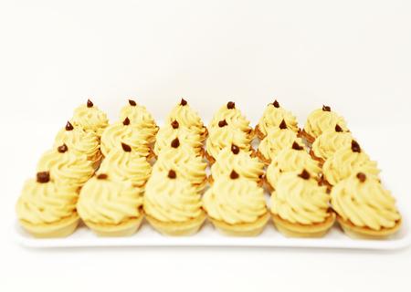 bakery pastries 写真素材