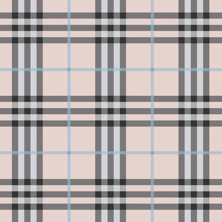 Seamless pattern plaid moderno e alla moda Archivio Fotografico - 30637096