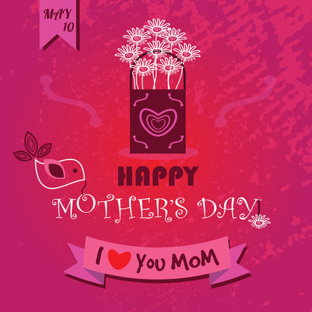 Happy Mothers Day - I love you MOM