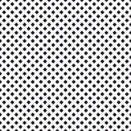 Noir losange curvy dense sur fond blanc Banque d'images - 62978182