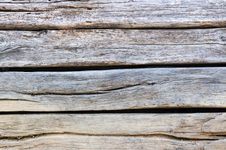 embossed texture of very old and wrinkled wooden planks