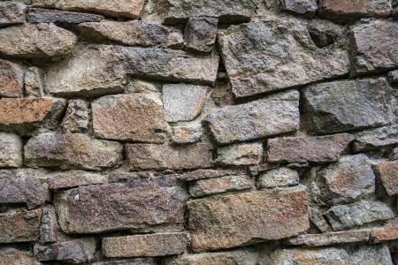 texture of stone split rectangles Stock Photo