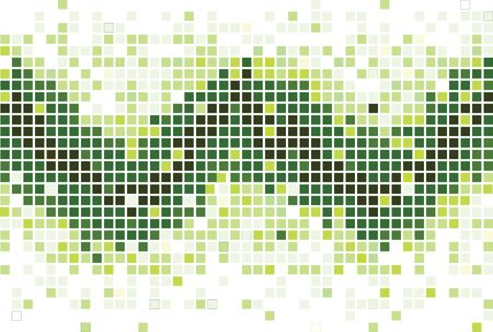 Colorful mosaic background Stock Photo - 4667441
