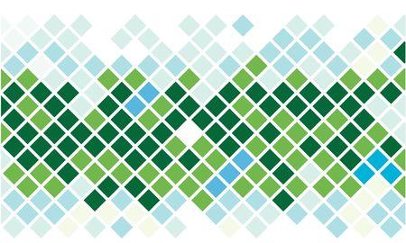 mottle: Piazza mosaico in colori naturali Archivio Fotografico