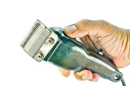 Hand-Haarschneidemaschine