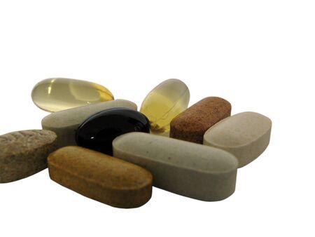 geneeskunde pillen