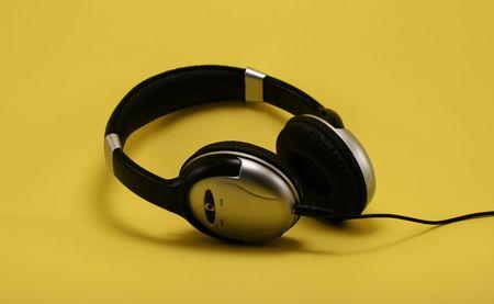 isolated headset