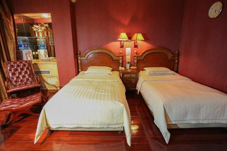 lodgings: hotel Environment Editorial