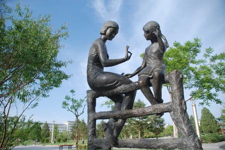 sculptures: sculptures