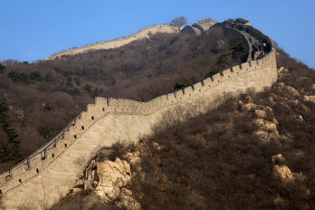 great wall: The great wall Editorial