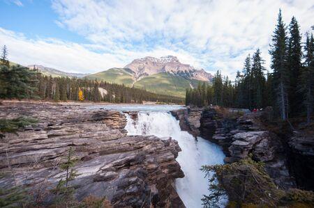 Landscape nature scenery view