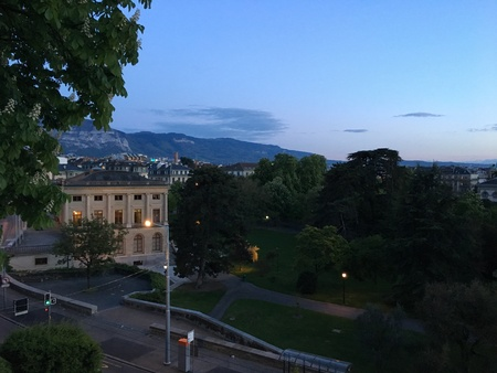 Geneva view