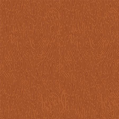 cherry wood: Seamless wooden texture pattern. Cherry wood background pattern illustration