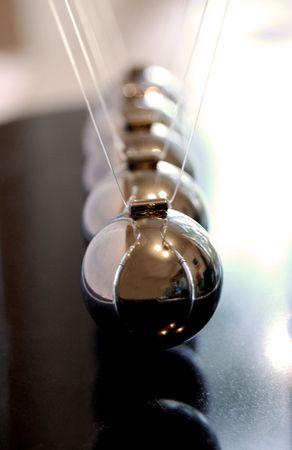 Metal inertie domaines, perpetuum mobile, il est ex�cut� avec le filtre s�pia
