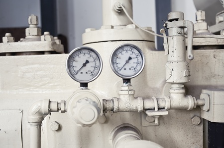 water treatment: Water Treatment meter