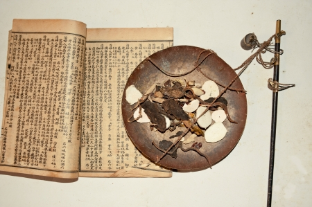 calculator chinese: Chinese herbal medicine Editorial