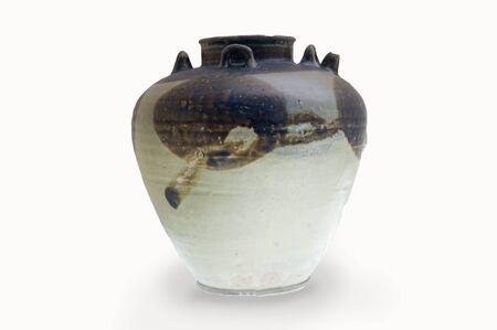 China's ancient pottery Stock Photo - 13562613