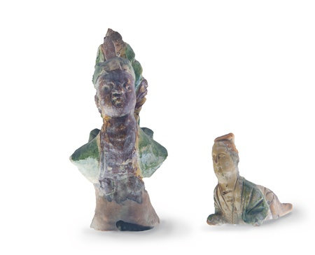 dynasty: Ancient Chinese Pottery, Tang Dynasty, Tang Dynasty