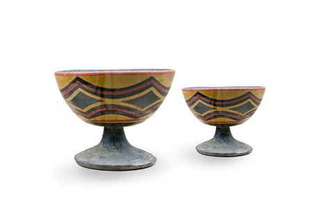 lacquerware: China