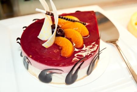 Desserts, cakes