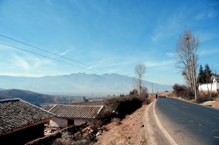 China Yunnan scenery photo