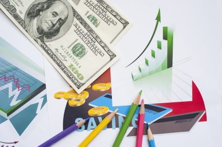 Financial statements, Painted Figure