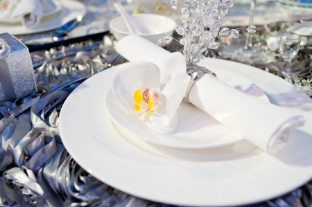 upscale: Upscale tableware