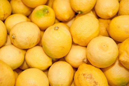 permutations: Yellow lemon