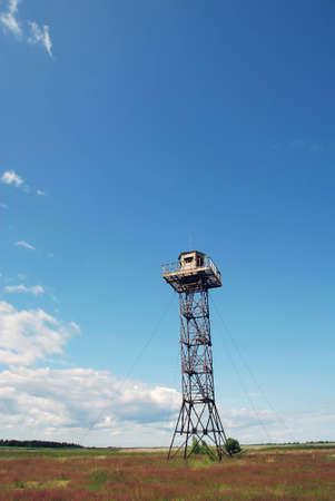 watchtower: Watch-tower