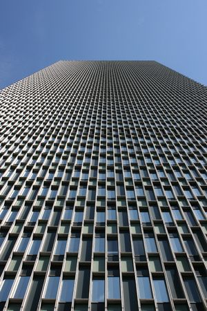 centrality: Bostons Prudential Buidling